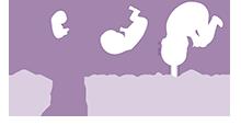 De 9 Maanden Logo